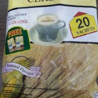 super instant cereal isi 20(no bonus)