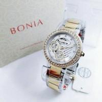 Distributor jam original Bonia women watch