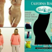 Slim & Fit California Beauty / California Beauty Slim Lift Bodyshaping