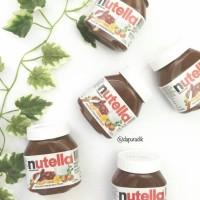 Jual Selai Coklat Nutella Halal 200gr Murah