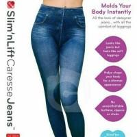 Jeans Caresse Slimming As Seen On TV / Jeans Pelangsing
