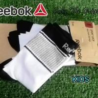 harga Kaos Kaki Reebok Sport For Kids 3's Tokopedia.com