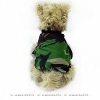 Baju Anjing Kucing Kelinci | Dog Cloth | Kostum | Pet Cloth |