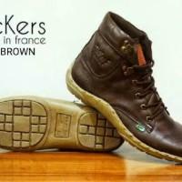 Sepatu Boots Pria Termurah ( Kickers Krs Pria )