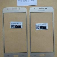 KACA LCD DIGITIZER TOUCHSCREEN SAMSUNG J5 PRIMER G570 ORIGINAL