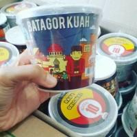 Batagor Kuah Maichi