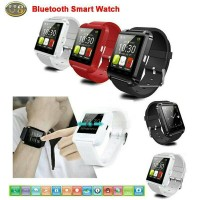 JAM TANGAN HP SMARTWATCH U8 BLUETOOTH ORI