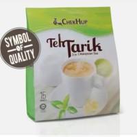 Jual Chek Hup Teh Tarik 3 in 1 - Rich & Creamy Murah