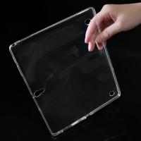 Galaxy Tab S 10.5 T800 transparant Soft case Crystal