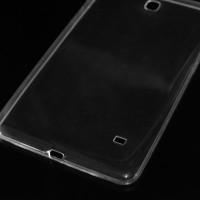 Galaxy Tab 4 8 T330/T331 Soft case Clear silicon