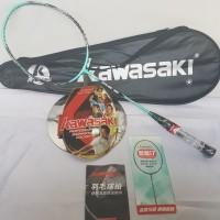 Raket badminton KAWASAKI EXPLORE 1990 Original