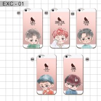 custom case exo korea termurah bs semua hp oppo iphone samsung xiaomi