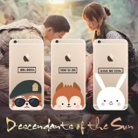 custom case kartun korea bisa semua hp oppo xiaomi iphone samsung