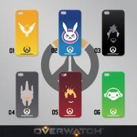 custom case overwatch termurah bisa semua hp oppo iphone samsung