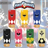 custom case power ranger bisa semua hp oppo iphone samsung xiaomi