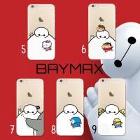 custom case baymax termurah bisa semua hp oppo xiaomi iphone samsung