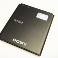 Baterai Batre Battery SONY BA900 Xperia L J M TX GX E1 E1 Dual