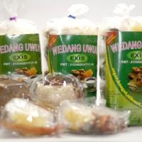 Jual Jajanan ArieV - Wedang Uwuh Exis Isi 5 Pcs Murah