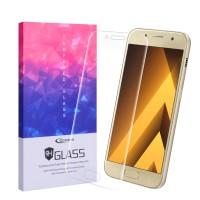 Qosea Samsung Galaxy A3 / A5 / A7 2017 Tempered Glass Full Screen