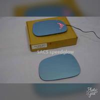 LED sign blue mirror cermin spion Suzuki swift