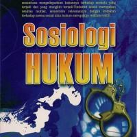 Sosiologi Hukum-drs Beni Ahmad Saebani