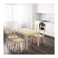 IKEA INGO - MEJA MAKAN /120 X75 CM