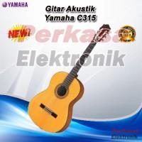 Jual Gitar Klasik Yamaha C315 / C-315 / C 315 Original 20170815 Murah