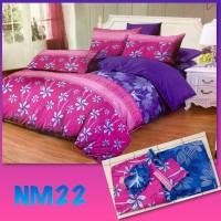 Jual bedcover set KiNg B2 murah only 155rb Murah