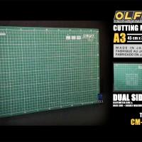 Jual Olfa CM-A3 Cutting Mat A3 20170815 Murah