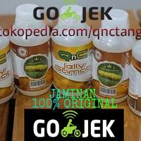 Jual QnC Jelly Gamat Tangerang / Jely Gamat QnC / Jeli Gamat / Bukan Gold G Murah