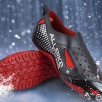 Harga sepatu karet sepeda air motor all bike ap boots hujan allbike 40 41 | antitipu.com
