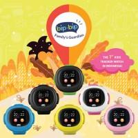 Jual Bip-Bip Jam Tangan Pelacak GPS Tracking Smart Watch Murah