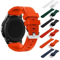 Jual Samsung Gear S3 Frontier / Classic Sport Band / Silicone Band / Strap Murah