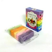 Jual Fruitamin Soap 10 in 1 by Wink White Original Murah