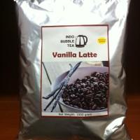 Jual KP6498 Vanilla latte flavor drink powder bahan minum KODE TYR6554 Murah