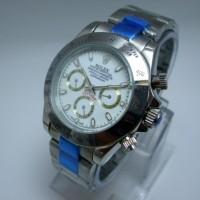 toko Online Jam Tangan Rolex Daytona Pria Automatic / Otomatis/ Matic
