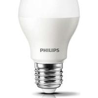 Lampu LED Bulb Murah PHILIPS LED Bulb 10.5-85W E27 6500K 230V A60 INDO