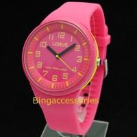 Jual jam tangan original lorus RRX55DX9 ( bonia gc rolex baby-g digitec ) Murah