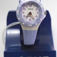Jual jam tangan original lorus RRX51CX9 ( rolex alba swiss army guess ) Murah