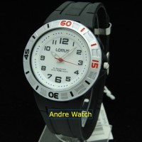 Jual jam tangan original lorus R2315HX9 mesin seiko (panerai rolex gucci) Murah