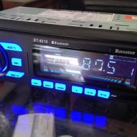 Tape Mobil HEADUNIT ROOSTER BLUETOOTH (mp3,radio,usb) bt8210