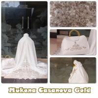 GRM - Mukena Cassanova Gold
