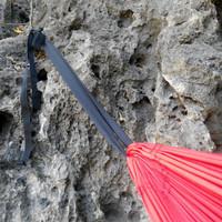 Jual tali / strap / weebing for hammock Murah