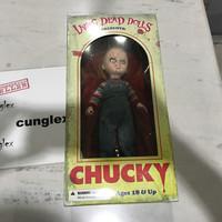 Chucky Livinh Dead Doll (RARE)