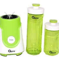 Jual New Oxone Personal Hand Blender Green OX-853-G Murah