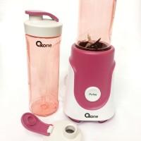 Jual New Oxone Personal Hand Blender Pink Murah