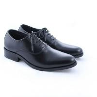 Salvare Shoes - Cap Toe Oxford