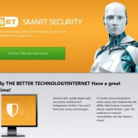 Jual ESET NOD32 Smart Security v10.1.219.0 Full   License Finder Murah