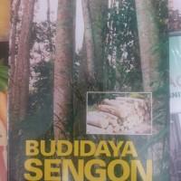 BUKU BUDIDAYA SENGON - BUDI SANTOSO