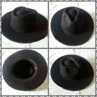 Jual Topi Fedora Cowboy Murah